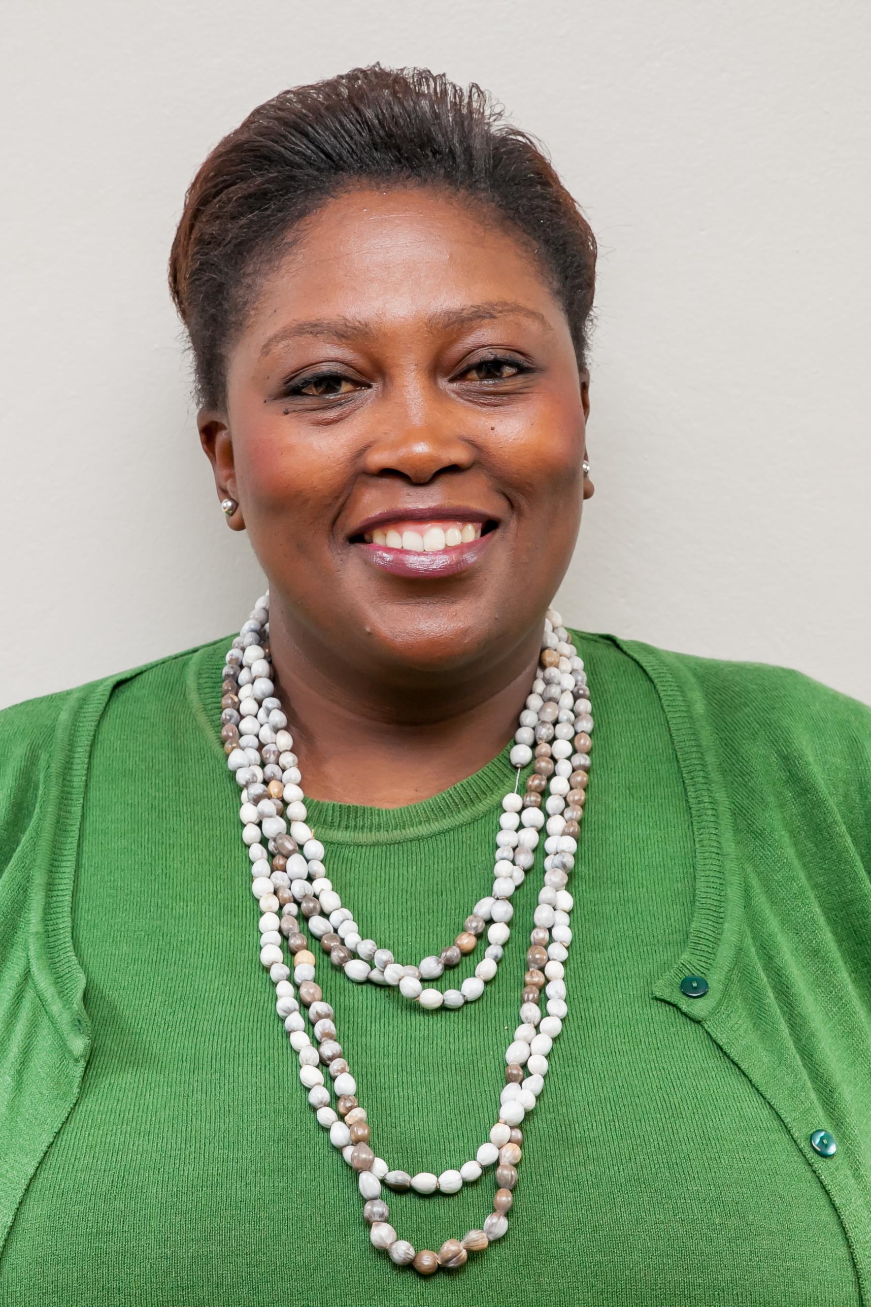 Thandi Ngwira - HR Director