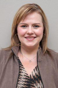 Gillian Edworthy - Governance, Risk & Compliance Executive